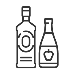 Espirituosos, vermuts y sidras / Vermut